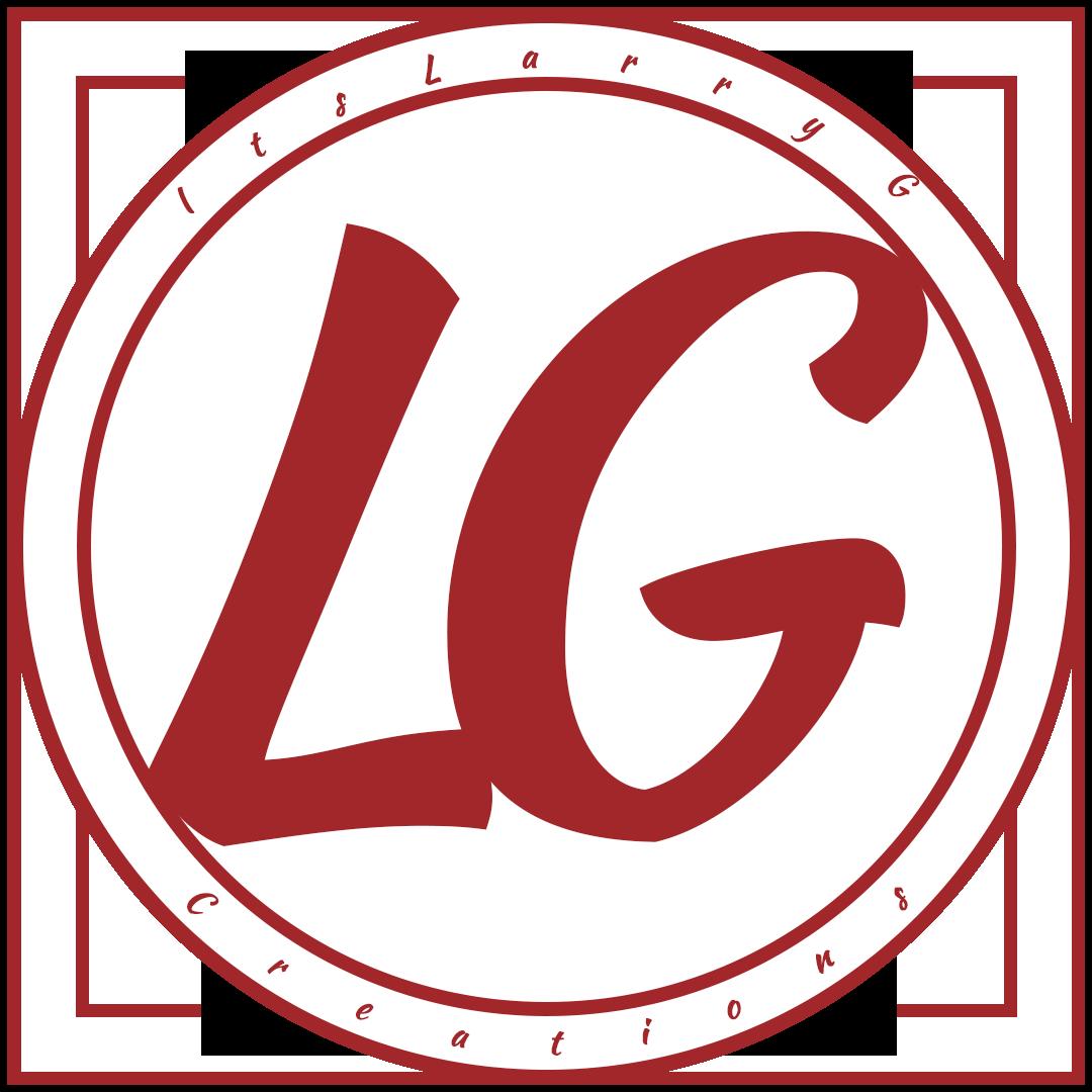 ItsLarryG Creations Blog